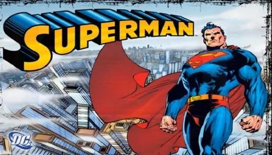 Superman Slots Machine