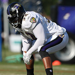 Baltimore Ravens Ray Lewis