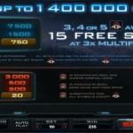 Battlestar Galactica Slots Machine Free Spins