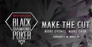 Black Diamond Poker Open