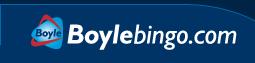 Boyle Bingo
