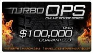 Carbon Poker Turbo Online Poker Series