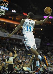 Charlotte Bobcats Michael Kidd-Gilchrist