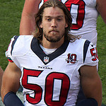 Houston Texans Bryan Braman