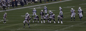 Indianapolis Colts vs New England Patriots