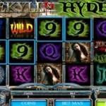 Jekyll Hyde Slots Machine