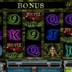 Jekyll Hyde Slots Machine Free Spins