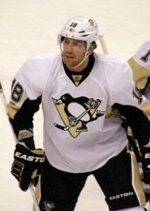 Pittsburgh Penguins James Neal