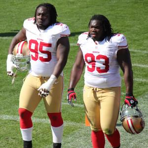 San Francisco 49ers Defense Players