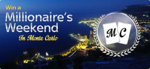 Sky Vegas Monte Carlo Millionaire Weekend