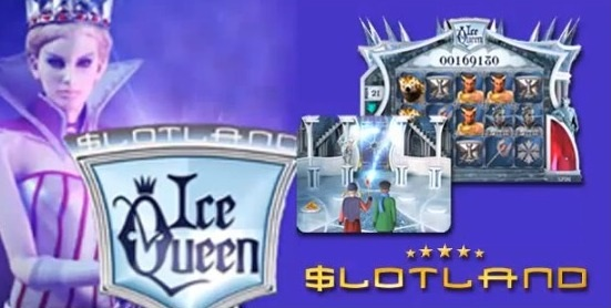 Slotland Ice Queen Slot Machine