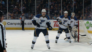 St. Louis Blues Players