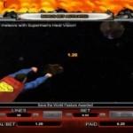 Superman Slot Machine Bonus