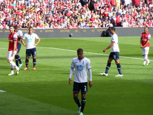 Tottenham Kyle Walker