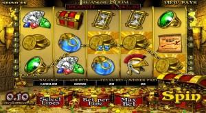 Treasure Room Slots Machine Review