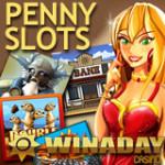 WinADay Casino Penny Slots