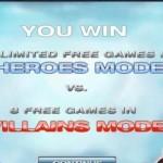 X-Men Slot Machine Free Spins